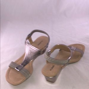 Alfani 9 M Women's Step 'N Flex Wedge Sandals